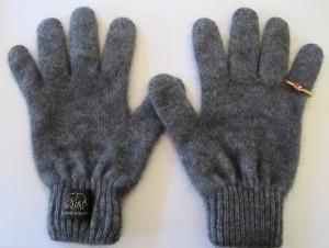 pinky-glove